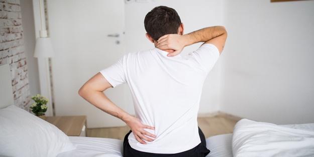 الروماتيزم العضلي (ألم عضلي)