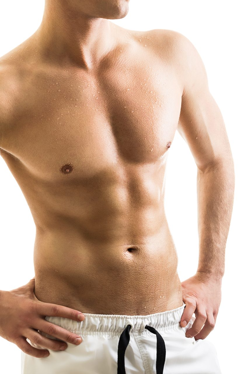 Pectoral Implant Surgery (Chest Muscle Surgery) Six Pack Aesthetics