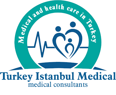 Turkey Istanbul Medical Logo