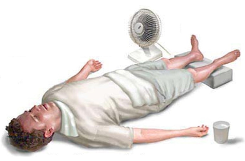 HOW-TO-GIVE-FIRST-AID-IN-SUN-SHOCK