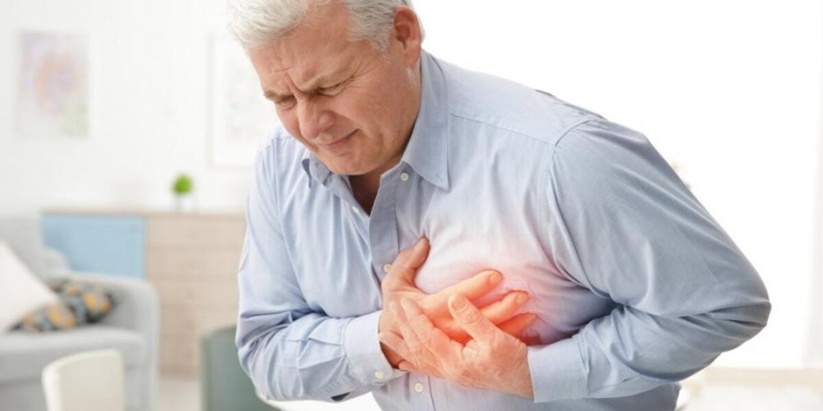 Heart Rhythm Disorder
